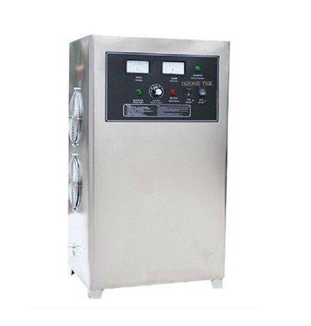 Gowe 15g/h ozono macchina per la disinfezione dell' acqua e di purificazione dell' aria