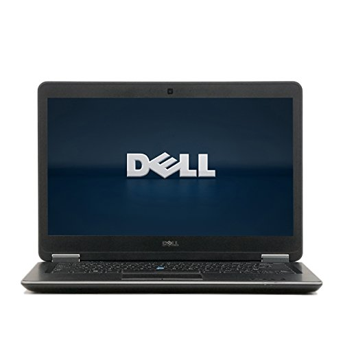 Dell Latitude E7440 14' LED Ultrabook - Intel Core i5 i5-4300U 1.90 GHz 4GB 500GB W7P
