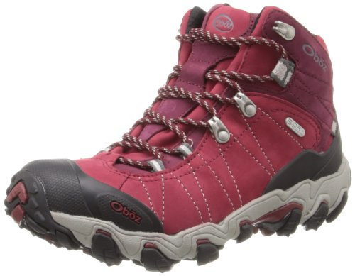 Oboz Women's Bridger Bdry Hiking Boot