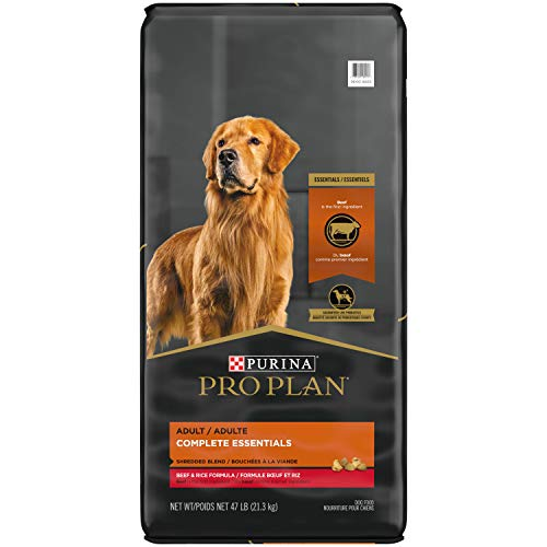 Purina Pro Plan High Protein Dog Food With...
