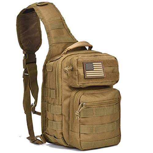 41bKYYKbSyL - The 7 Best Tactical Shoulder Military Backpacks for Serious Adventurers