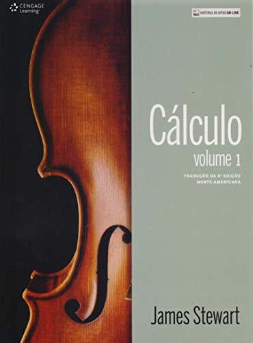 Cálculo - vol. I: Volumen 1