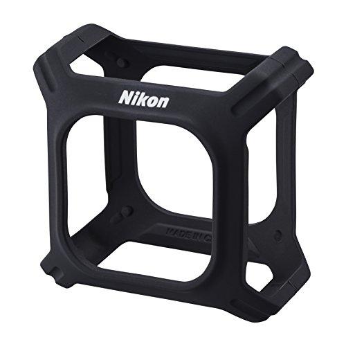 Nikon シリコンジャケット CF-AA1 BK ブラック(アクションカメラ KeyMission用)