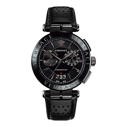 Versace VE1D00519 Aion Herrenuhr Chronograph