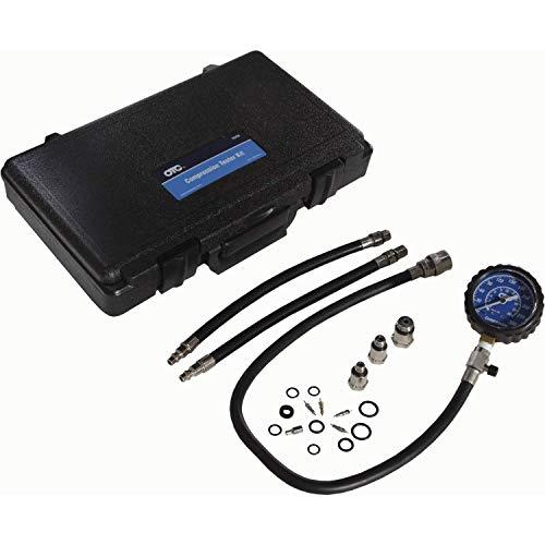 OTC 5606 Compression Tester Kit for Gasoline Engines