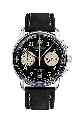 Zeppelin Watch 8674-3