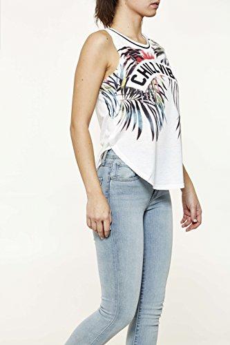 T-shirt & canottiera Lizzie bianco HIGHLIGHT, bianco, S