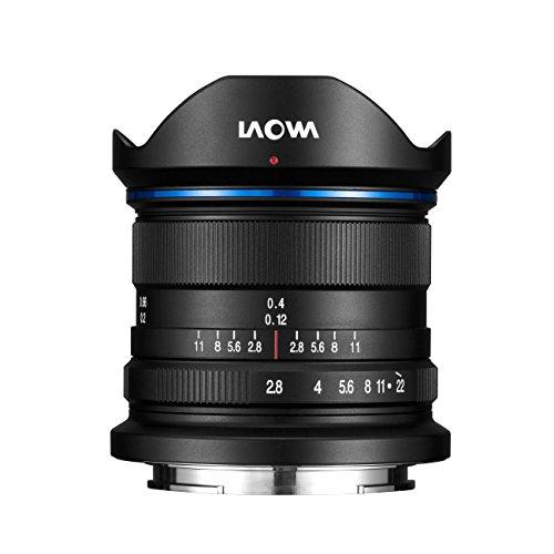 LAOWA 交換レンズ 9mm F2.8 ZERO-D ソニーEマウント用 LAO0029 【国内正規品】