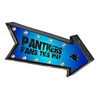 """Officially Licensed Dimensions - Approximately 18"""" x 2"""" x 7"""" Requires 2-AA batteries that are not included Light up marquee sign Perfect for any man-cave"""