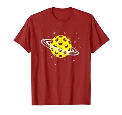 Pickleball Planet T-Shirt