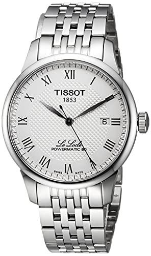 TISSOT - Le Locle Powermatic 80 T0064071103300, Herrenuhr