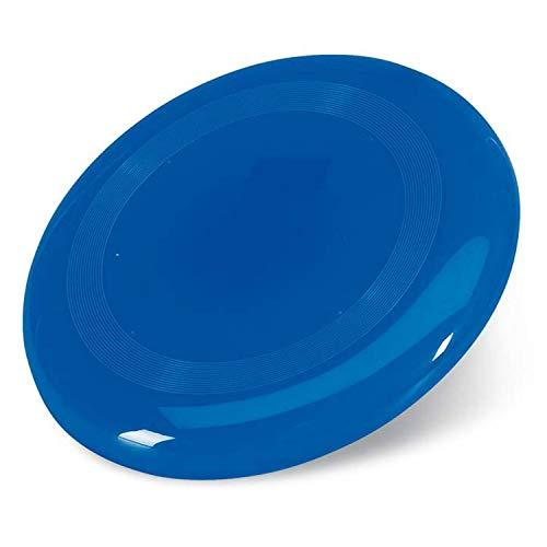 Liffo® Flying Disc, Non-Slip Plastic Frisbee Flying Disc for Outside Play - 25 cm - (Pack of 1)