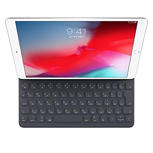 Apple 10.5インチiPad Pro用Smart Keyboard - 日本語(JIS)