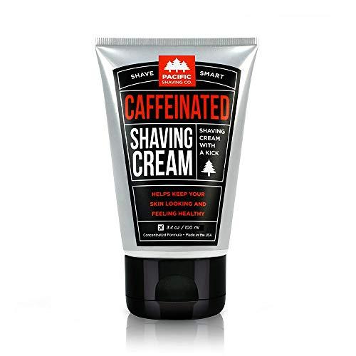 Pacific Shaving Company Caffeinated...