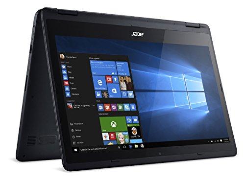 Acer R5-471T-571B Aspire Notebook, Display da 14'...
