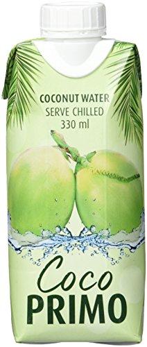COCO PRIMO Kokosnusswasser, pur, erfrischendes...