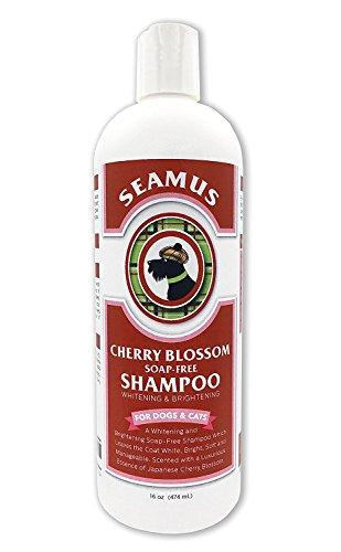 Seamus Cherry Blossom Professional Hypoallergenic,...