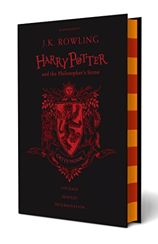 Harry Potter And The Philosopher's Stone. Gryffin