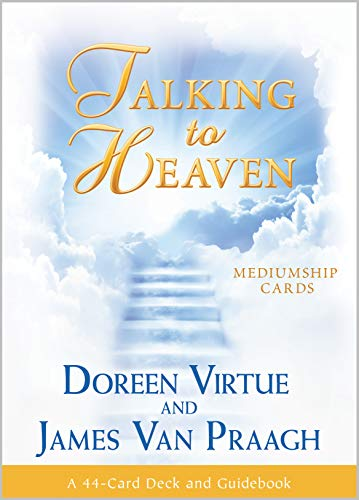 Talking to Heaven Mediumship Cards: A 44-Card Deck and...