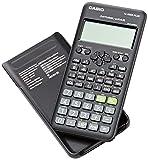 Casio FX-82ES Plus-2 Calculatrice Scientifique 252 Fonctions 11 x 77 x 162 mm...