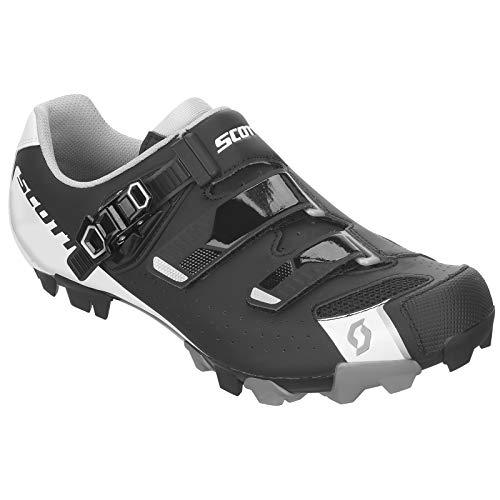 Scott MTB Pro Damen Fahrrad Schuhe schwarz/weiß 2019: Größe: 39