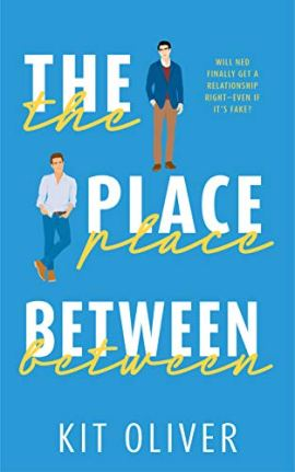 The Place Between by [Kit Oliver]
