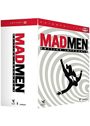 Mad Men-L'intégrale des Saisons 1 à 7