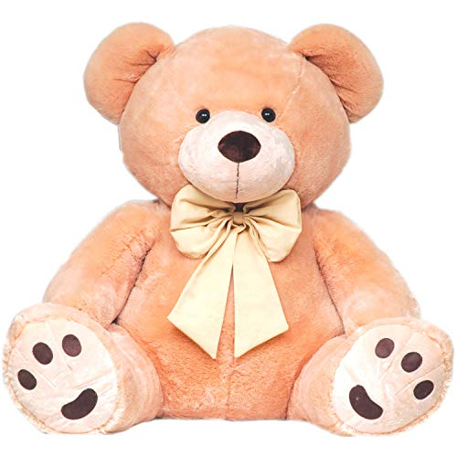 Urso Charles, Buba Toys, Multicor, Grande