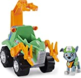 Veicoli con Personaggi Paw Patrol Dino Rescue
