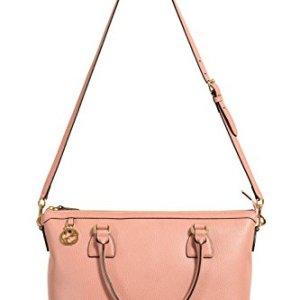 Gucci Leather Pink Women's Handbag Shoulder Bag 15