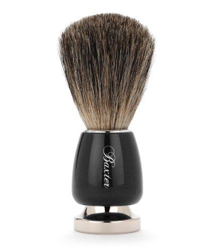 Baxter of California Best Badger Brush | 100% Natural Badger Hair