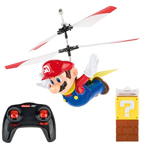 Carrera Toys 370501032 Super Mario - Flying Cape Mario