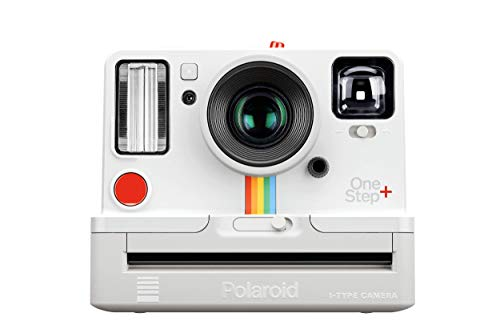 Polaroid Originals 9015 OneStep+ i-Type Fotocamera Istantanea, Bianca