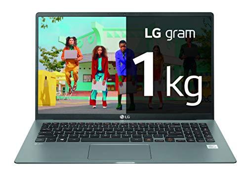 LG - 15Z95N-G-AA78B - Portátil ultraligero 15' FullHD IPS...