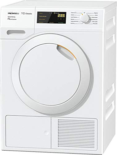 Miele TDD 420, Asciugatrice Libera Installazione, A+++, Pompa di Calore, Carico Frontale, 8 kg, Perfect Dry, 66 dB,...