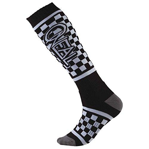 O\'NEAL Pro Victory MX Socken Einheitsgröße schwarz/weiß 2020