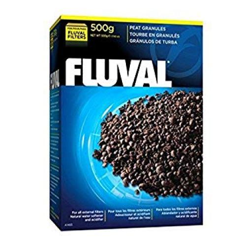 Fluval Aquatic Peat Granules, Chemical Filter Media