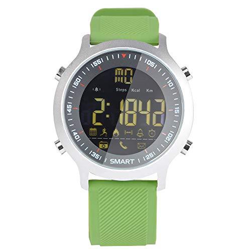 SMSTG Smartwatch Pressione sanguigna, Orologio da Polso Moda, Braccialetto Intelligente contapassi,...