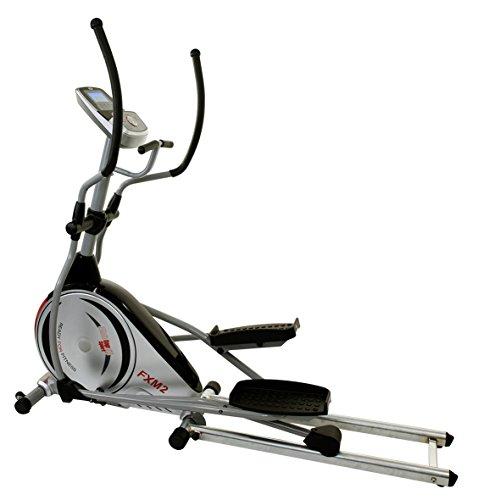 Christopeit Sport FXM 2 1621 Crosstrainer