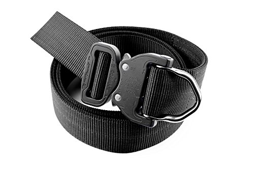 41cfEPrCT2L - The 7 Best Tactical Waist Belts That Will Improve Your Everyday Carry Experience