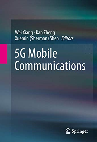 5G Mobile Communications 1