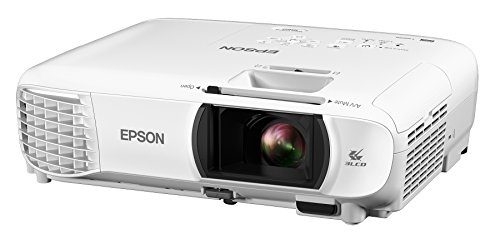 41chONCNzmL - 10 Best Short Throw Projectors for Movies and Gaming