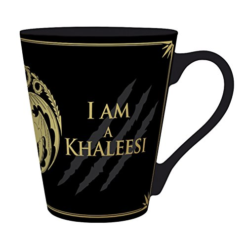 abystyle–Game of Thrones taza, Multicolor, abymug453
