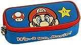 Astuccio scuola Super Mario