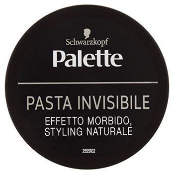 5. Testanera - Palette Pasta Modellante Invisible