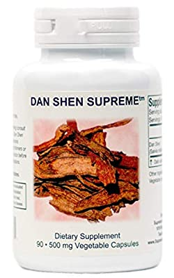 HEART HEALTH AND PROTECTION – A vital part of a high blood pressure diet. Use with programs to reduce blood pressure and ease stress on your circulatory system. LIVER PROTECTIVE – In traditional Chinese medicine, Dan Shen is used on patients with liv...