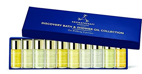 Aromatherapy Associates Discovery...