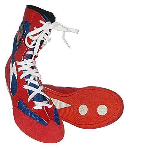 USI Universal Boxing Boots (701) (6)