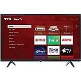 TCL 32' 3-Series 720p Roku Smart TV - 32S335