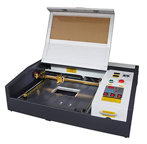 TEN-HIGH 40W Laser Engraver